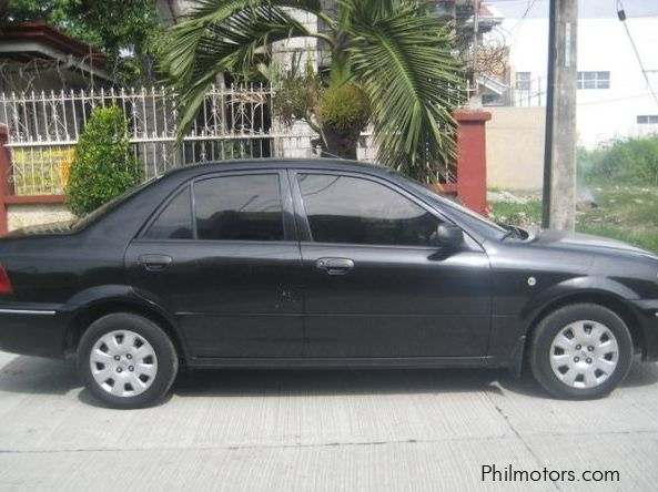 Used Ford Lynx for sale in Quezon City