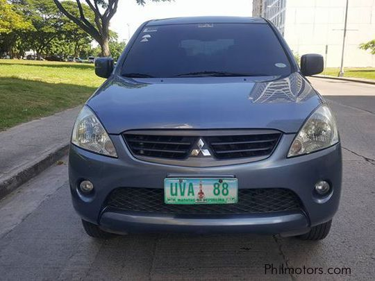 Pre-owned Mitsubishi Fuzion for sale in Countrywide