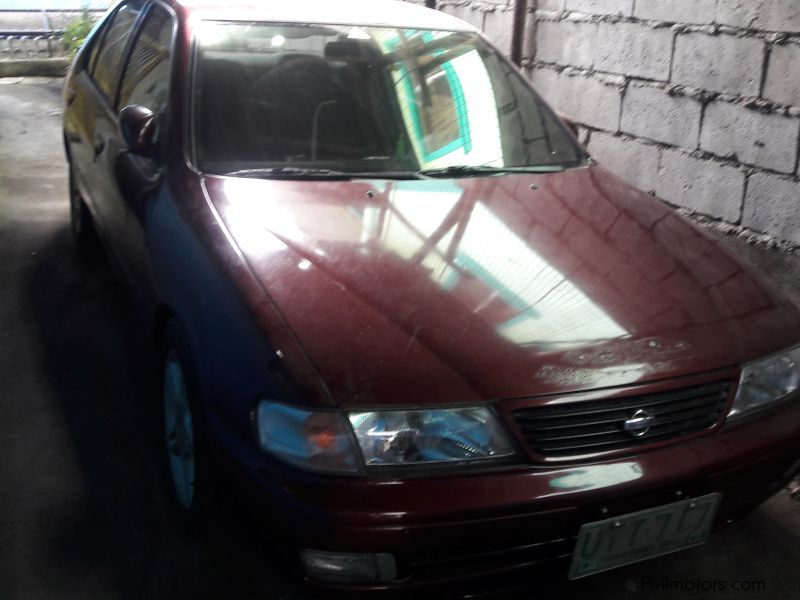 Used Nissan Sentra Series 3 for sale in Muntinlupa City