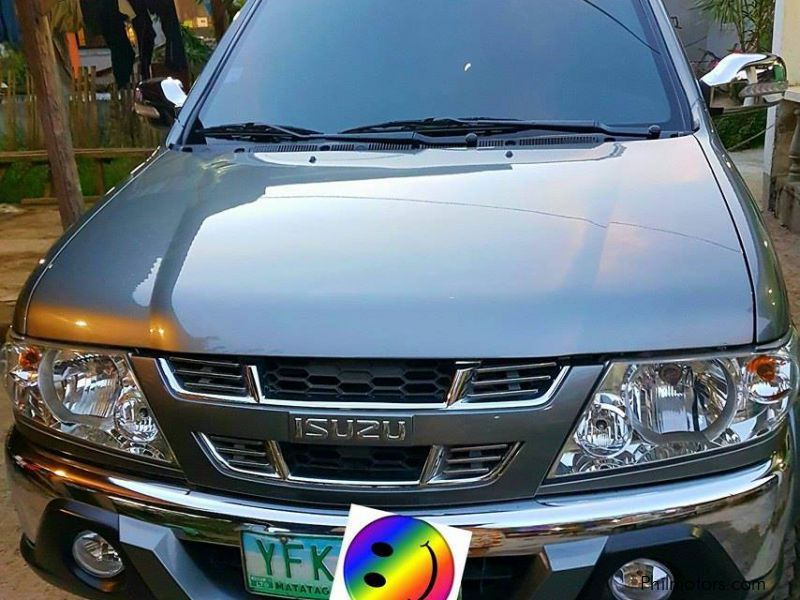 Pre-owned Isuzu Sportivo for sale in Countrywide