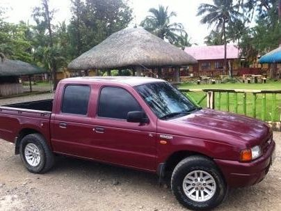 Used Ford Ranger for sale in Capiz