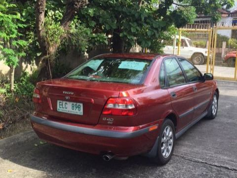 Used Volvo volvo s-40 for sale in Las Pinas City