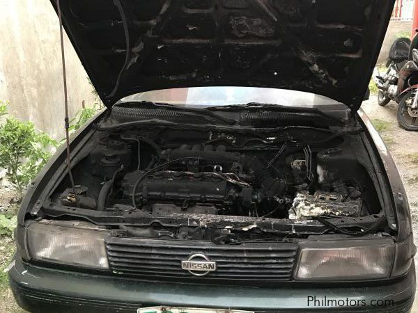 Used Nissan Nissan Sentra 1994 for sale in Cavite