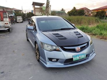 Pre-owned Honda Civic FD 1.8s for sale in