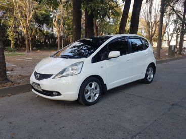 Pre-owned Honda Jazz for sale in