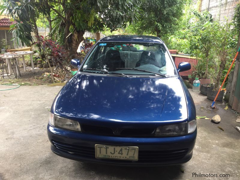 Used Mitsubishi Lancer for sale in Quezon City