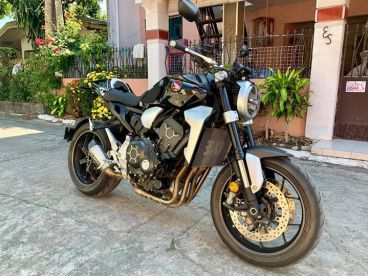 Pre-owned Honda CB1000R for sale in