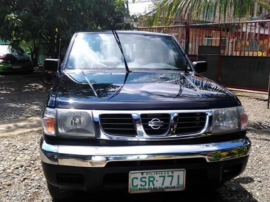 Used Nissan Frontier for sale in Laguna
