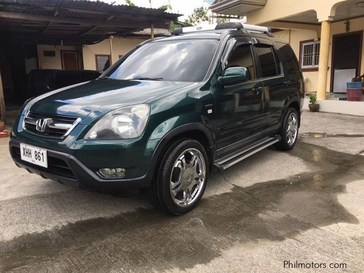 Pre-owned Honda CR-V gen2 for sale in Countrywide