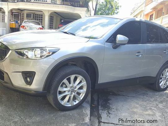Pre-owned Mazda CX5 AWD for sale in Countrywide