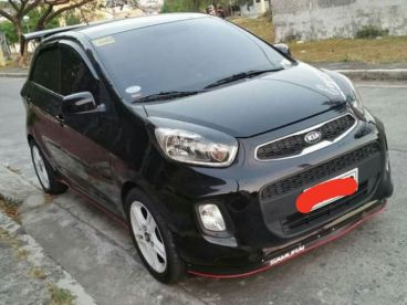 Pre-owned Kia Picanto EX for sale in