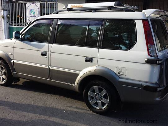 Pre-owned Mitsubishi Adventure for sale in Countrywide