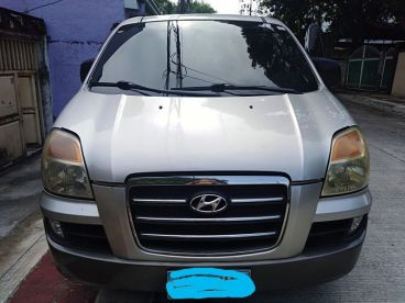 Pre-owned Hyundai Starex GRX CRDI for sale in