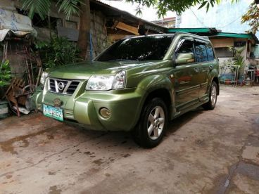 Pre-owned Nissan X-Trail 200X for sale in