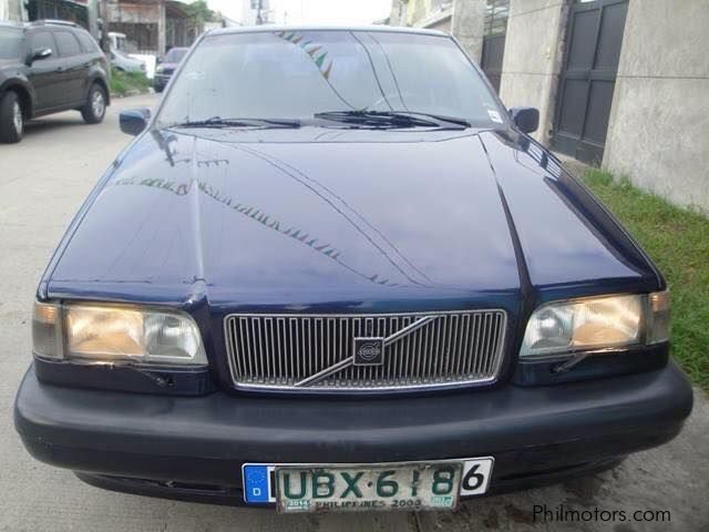 Used Volvo 850 GLT for sale in Paranaque City