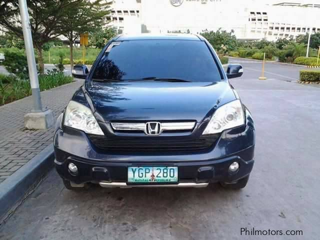 Pre-owned Honda CR-V for sale in Countrywide