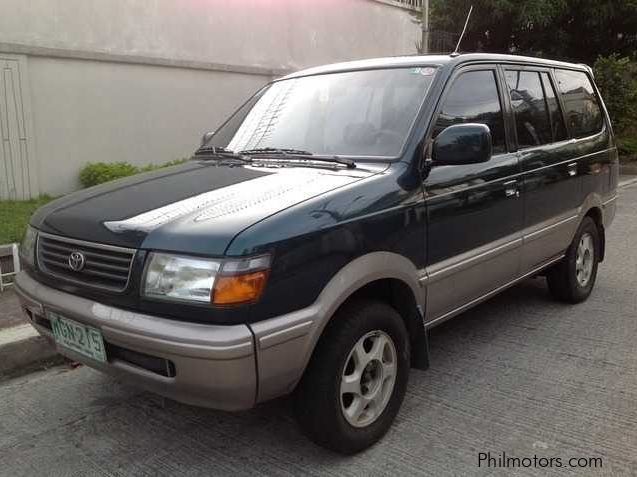 Used Toyota Revo for sale in Tarlac