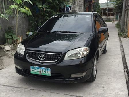 Pre-owned Toyota vios 1.5G for sale in