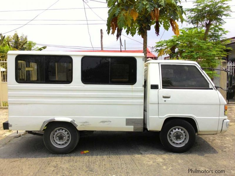 Used Mitsubishi L300 FB for sale in Laguna