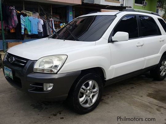 Pre-owned Kia Sportage for sale in Countrywide