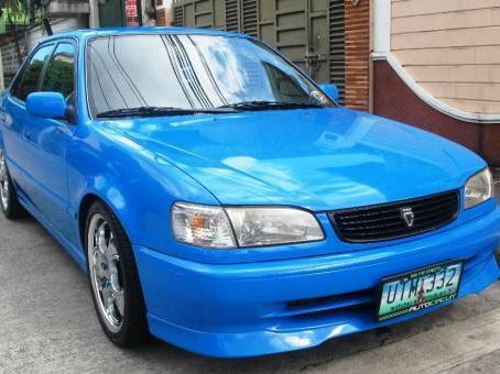 Used Toyota Corolla Baby Altis for sale in Pasig City