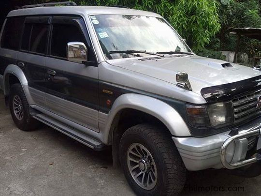 Pre-owned Mitsubishi Pajero Intercooler for sale in