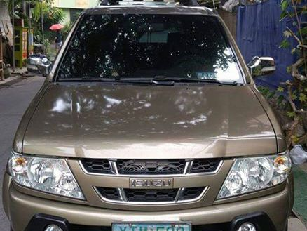 Used Isuzu Sportivo for sale in Antipolo City