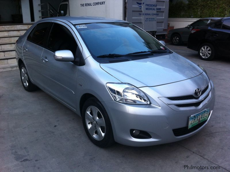Used Toyota Vios  for sale in Makati City