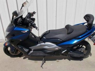 Pre-owned Yamaha Tmax 500 for sale in