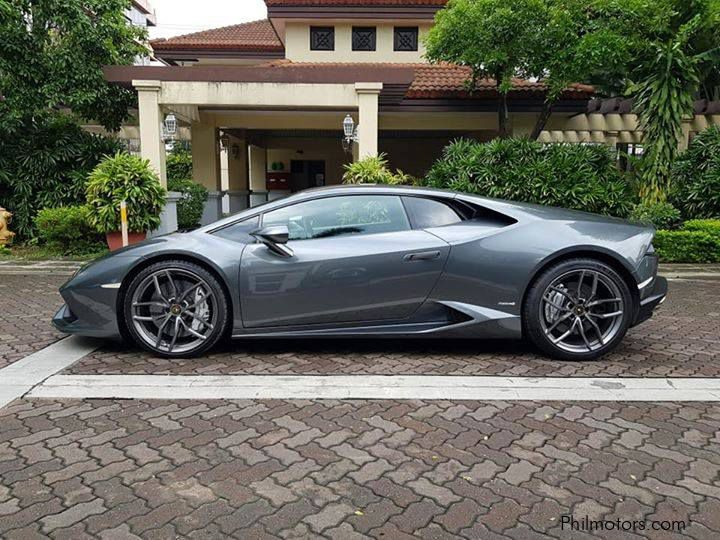 Pre-owned Lamborghini Huracan for sale in