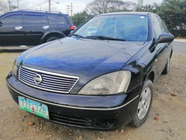 Pre-owned Nissan Sentra GX for sale in