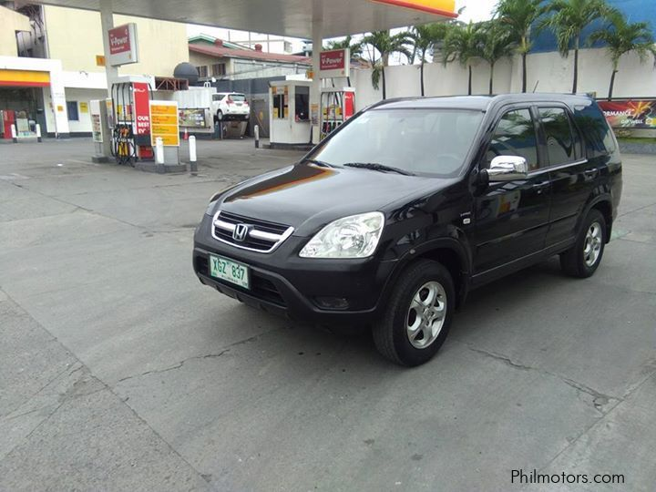 Pre-owned Honda CR-V limited for sale in