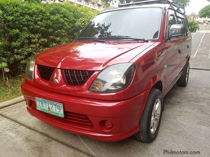 Pre-owned Mitsubishi Adventure GLX2 for sale in Countrywide