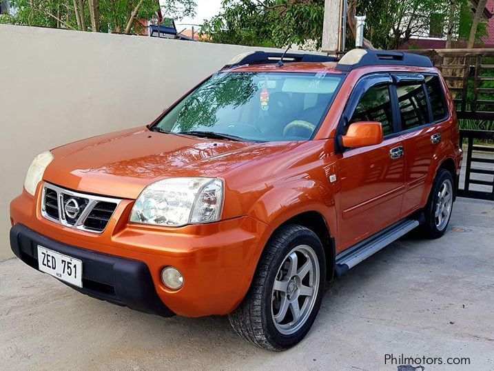 Pre-owned Nissan X-Trail Tokyo Edition for sale in
