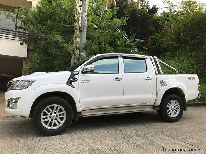 Pre-owned Toyota Hilux for sale in Countrywide