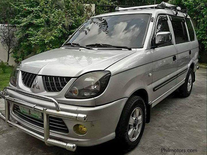 Pre-owned Mitsubishi Adventure GLX for sale in Countrywide