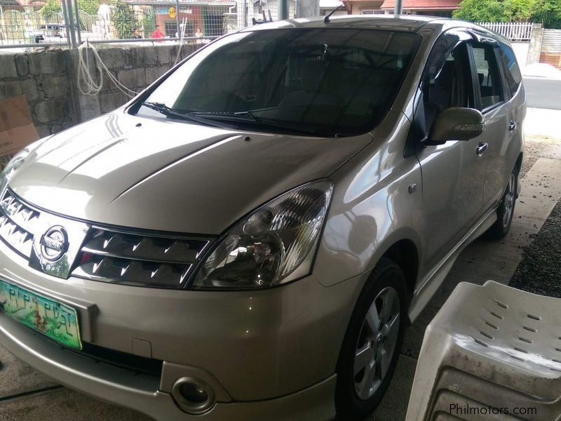 Pre-owned Nissan Grand Livina for sale in Countrywide