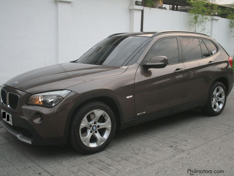 Used BMW X1 S-Drive18i for sale in Paranaque City