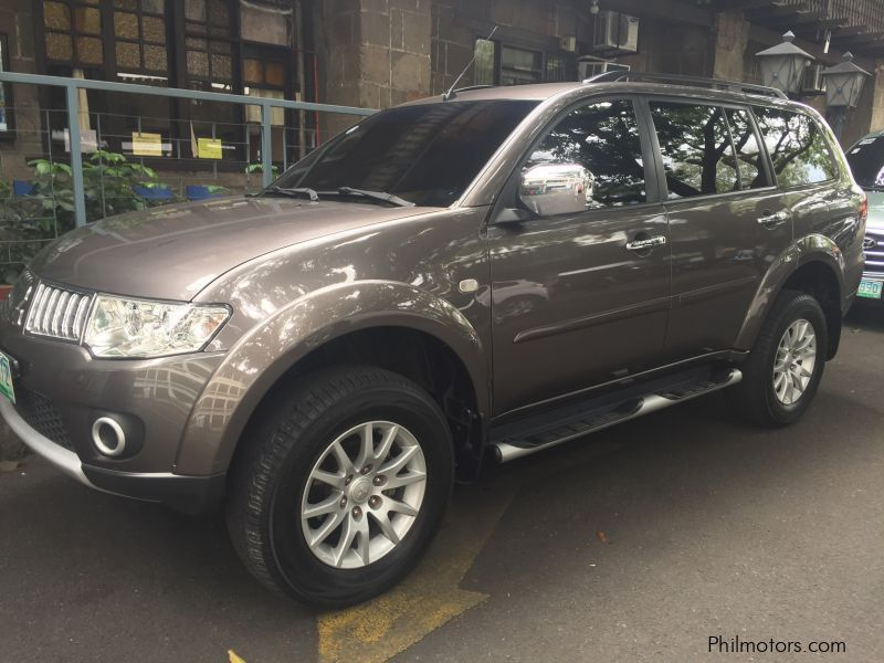 Pre-owned Mitsubishi Montero Sport GLS-V for sale in Countrywide