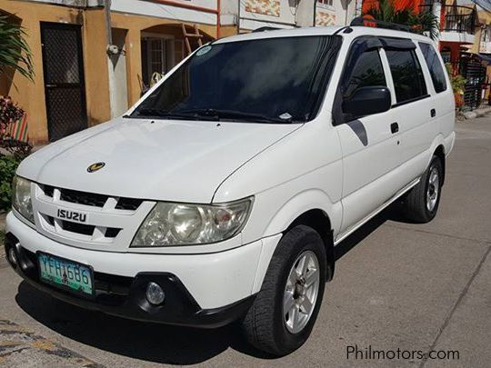 Used Isuzu Crosswind XT for sale in Rizal