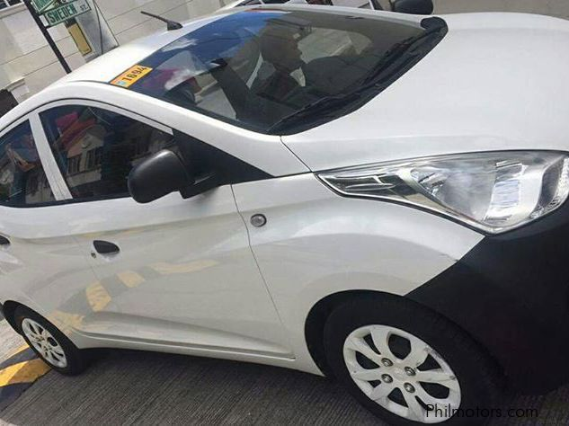 Used Hyundai Eon for sale in Quezon