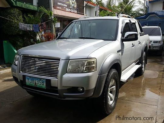 Pre-owned Ford Ranger TREKKER XLT for sale in Countrywide