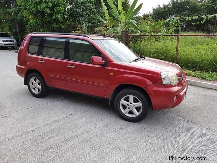 Pre-owned Nissan X-Trail 250X for sale in