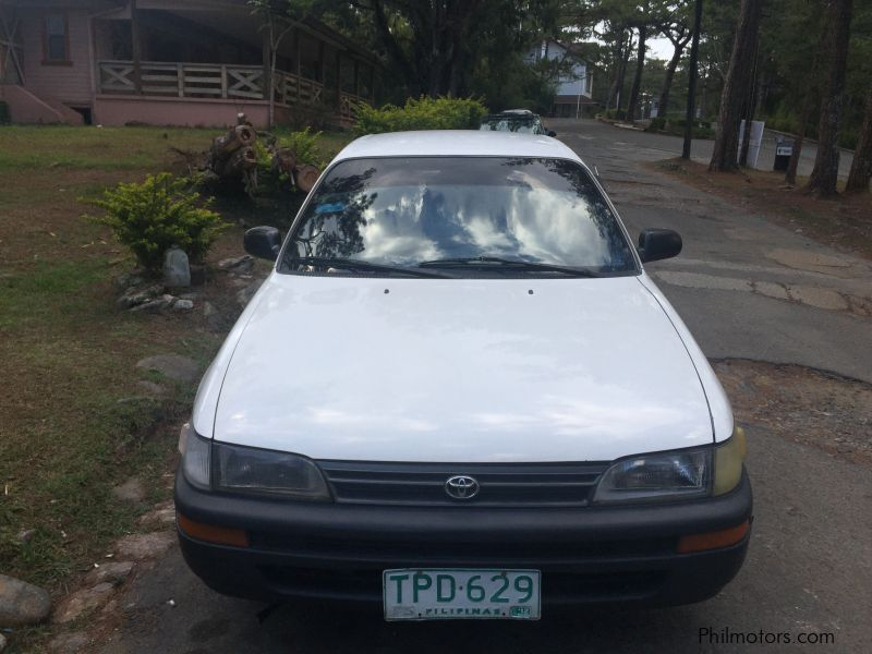 Used Toyota corolla xl for sale in Benguet