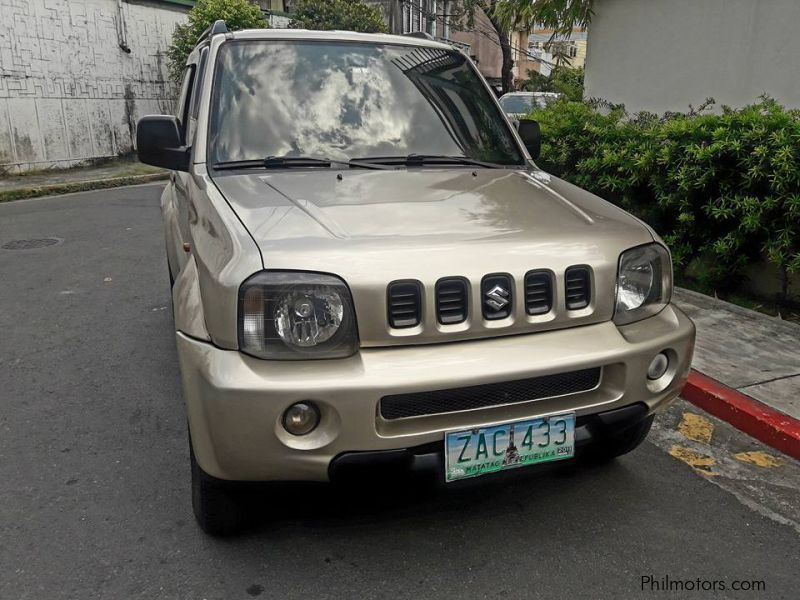 Pre-owned Suzuki Jimny for sale in Countrywide