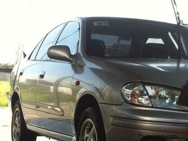 Used Nissan Sentra GX for sale in Taguig