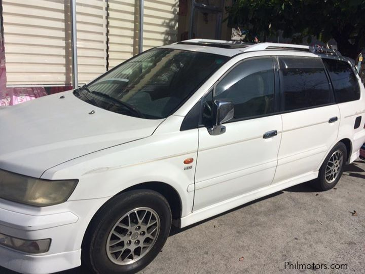 Pre-owned Mitsubishi Grandis Chariot for sale in Countrywide