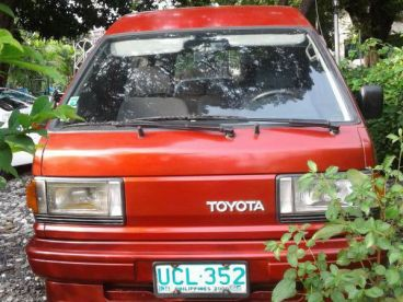 Pre-owned Toyota Liteace GXL for sale in