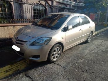 Pre-owned Toyota Vios 1.3 E for sale in