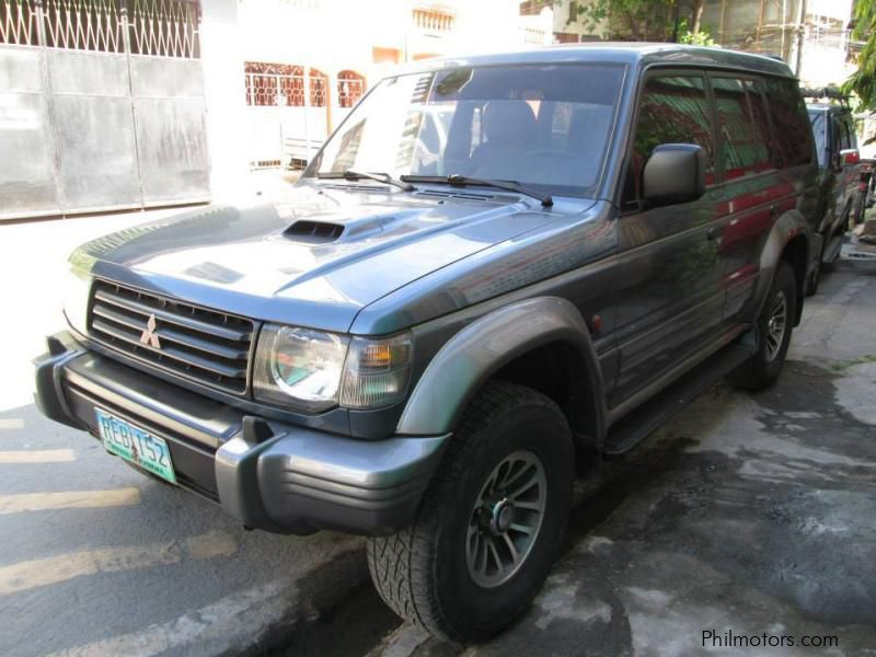 Used Mitsubishi Pajero  for sale in Compostela Valley
